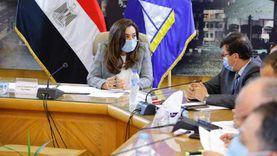 محافظ دمياط: انتهاء اليوم الأول من الانتخابات بلا شكاوى