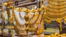 عاجل.. الذهب يرتفع 9 جنيهات في منتصف التعاملات