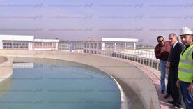 لأعمال هندسية.. توقف ضخ المياه بترعة السلام في الإسماعيلية أسبوعين