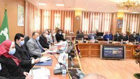 محافظ الشرقية: تطوير 41 قرية ضمن المبادرة الرئاسية «حياة كريمة»
