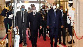 «خارجية النواب»: زيارة السيسي للسودان تؤسس لإطار استراتيجي جديد