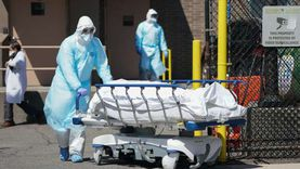 وفاة 5 أشخاص بمضاعفات كورونا خلال 24 ساعة بالقليوبية