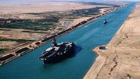 """""""قناة السويس"""": الإعلان عن مشروعات ضخمة في شرق بورسعيد قريبا"""