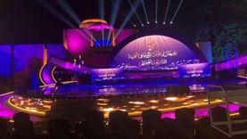 صور.. الأوبرا تستعد لاستقبال حفلات مهرجان الموسيقى العربية
