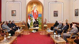 الكنيسة: احتفالية دخول العائلة المقدسة مصر ستكون لمدة 3 أيام هذا العام