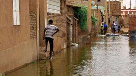 الري السودانية: انخفاض ملحوظ في مناسيب النيل في معظم القطاعات