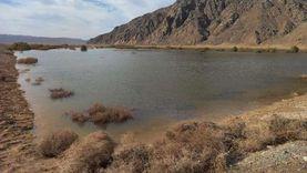 «الري»: امتلاء البحيرات الصناعية وسدود البحر الأحمر بمياه الأمطار