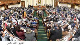 النواب يواصل جلساته الأسبوع المقبل.. و8 وزراء يعرضون بيانهم الحكومي