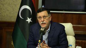 """الجيش الليبي يرفض توقيع اتفاق أمني بين قطر """"الداعمة للإرهاب"""" و""""السراج"""""""