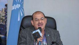 رئيس مياه الإسكندرية يكشف أسباب غرق المحافظة في نوات 2020