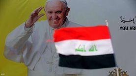 أبرز محطات بابا الفاتيكان خلال زيارته للعراق