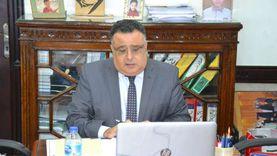 جامعة الإسكندرية تطلق الموقع الرسمي للمكتبة الرقمية