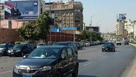 عبر الشوارع والسوشيال ميديا.. مرشحو النواب بمصر الجديدة ينهون دعايتهم