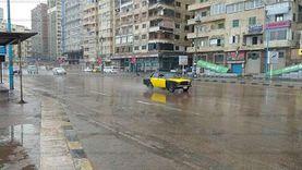 """قبل ساعات من استقبال """"نوة قاسم"""".. الإسكندرية تتأهب والطقس مستقر"""