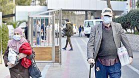 659 إصابة جديدة بكورونا و533 حالة شفاء بالمغرب خلال 24 ساعة
