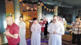 كيفية صلاة عيد الفطر المبارك في البيت أو المسجد 2021؟.. اعرف التفاصيل