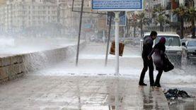 الحكومة استعدت لمواجهة الطقس السيئ بـ الإجازات وغرف العمليات