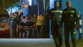 الطب الشرعي: الشقيقان قاتلا سائق «توك توك» الأميرية يتعاطيان الحشيش