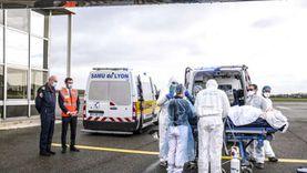 متخصص بعلم الفيروسات: أوروبا دخلت درجة الذروة في إصابات كورونا