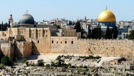 وزير الخارجية الفلسطيني: استهداف الحرم الإبراهيمي جريمة حرب
