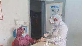 فحص 50 ألف سيدة بالدقهلية في مبادرة العناية بصحة الأم والجنين