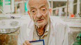 شقيق مشالي: كان مقتنعا بإنجازات السيسي.. وننظر في جعل العلاج مجانيا بعيادته