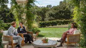 هاري وميجان في لقاء مع أوبرا: «خوفي الأكبر أن يعيد التاريخ نفسه»