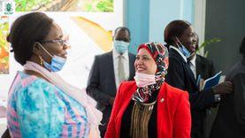 زراعة جنوب السودان: زيارة الرئيس السيسي تاريخية وتحقق طموحات البلدين