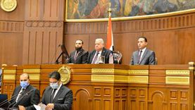 الشيوخ يتلقى طلبا بإضافة لجنة معنية بشؤون الاتصالات والتحول الرقمي