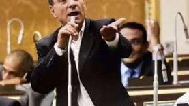 عاجل.. وفاة ثاني عضو في مجلس نواب 2020 بالدقهلية