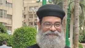 كاهن قبطي يخوض انتخابات النواب للمرة الثانية في تاريخ الكنيسة