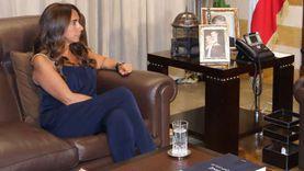 وزيرة الدفاع اللبنانية تعلن استقالتها: أتمنى الاتفاق على حكومة نزيهة