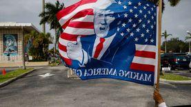بعد المناظرة الأخيرة.. دونالد ترامب يصوت مبكرا في ولاية فلوريدا السبت