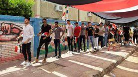 لجان انتخابات الشيوخ بالسويس تفتتح أبوابها أمام المواطنين لليوم الثاني