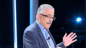 وزير التعليم يوجه رسالة لأولياء الأمور: التعامل بالصراخ «مش بيجيب نتيجة»