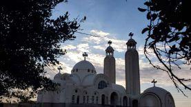 قصة إعادة إحياء الرهبنة بجبل القلالي: صدفة قادت الأنبا باخوميوس (صور)