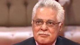 توفيق عبد الحميد يكشف تطورات إصابته بكورونا: «مش قادر أتكلم.. ادعوا لي»