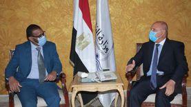 وزيرا النقل المصري والسوداني يترأسان أعمال الجمعية العمومية لهيئة وادي النيل للملاحة النهرية