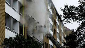 نقل 25 مصابا إلى المستشفى بعد انفجار قوي في السويد وإجلاء المئات (صور)
