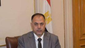 رئيس الغرفه التجاريه بمطروح: مصر لديها الإمكانيات لإعمار ليبيا