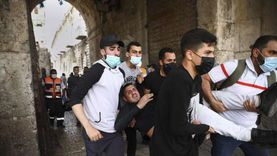 حركة فتح: إسرائيل ترتكب مجازر وجرائم حرب