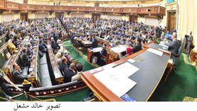 «النواب» يبحث في دور الانعقاد المقبل مشكلة بطء الإنترنت ببعض المناطق