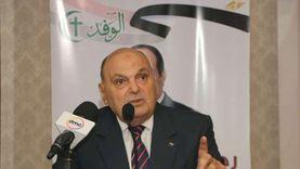وزير الأوقاف ناعيا كمال عامر: «كان قامة عظيمة وطنيا ونيابيا وخلقيا»