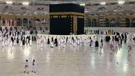 السعودية: 1.5 مليون معتمر أدوا العمرة منذ أكتوبر الماضي