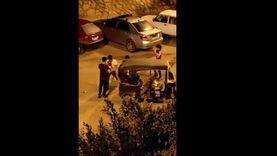 فيديو التوكتوك.. حكاية هتك عرض فتاة على يد 6 شباب في 60 ثانية بمدينة نصر