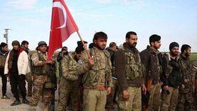 المرصد: تركيا تدفع 850 عنصرا من المقاتلين السوريين إلى أذربيجان