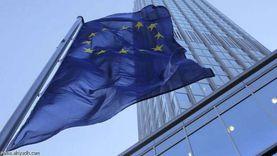 البنك المركزي الأوروبي يثبت أسعار الفائدة عند -0.5%