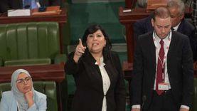 عبير موسى: قيادي إخواني يتحكم في البرلمان التونسي ورئيسه