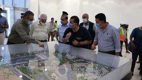 غدا .. شرم الشيخ على موعد مع حدث تاريخي بافتتاح متحف الآثار