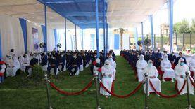 زيارة استثنائية لجميع السجناء بمناسبة الاحتفال بالمولد النبوي
